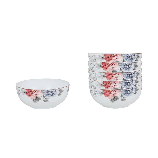 Life Smile Soup Bowl Set
