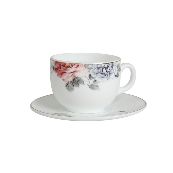 Life Smile Coffee Cup Set