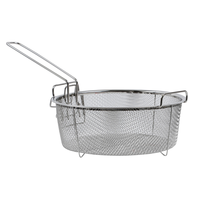 life smile Casserole with Basket