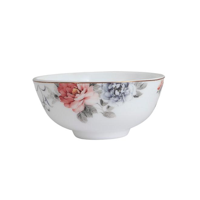 Life Smile Opal ware Soup Bowl Set