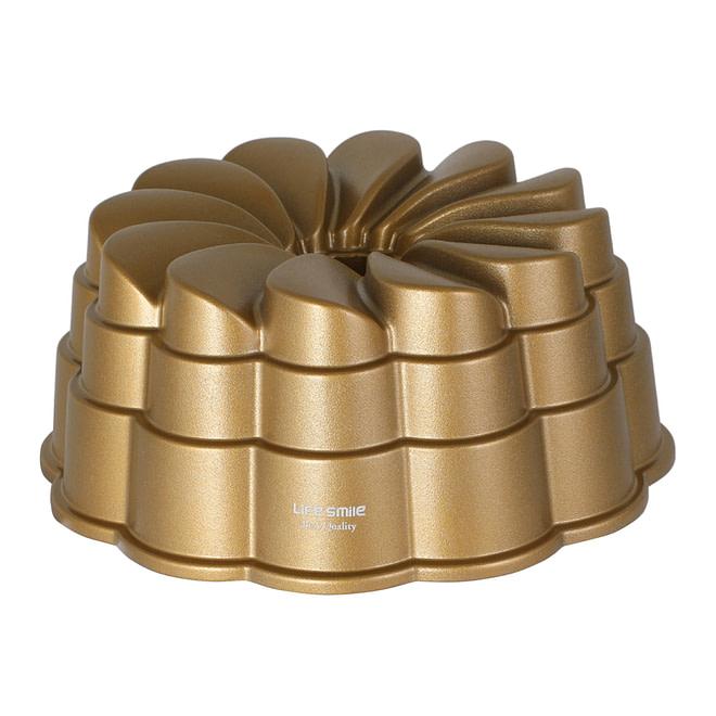 Life Smile Petal Cake Pan