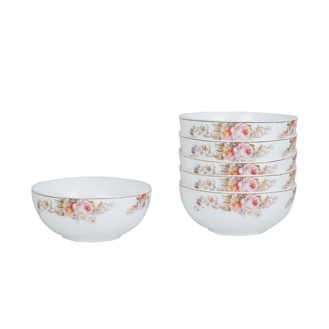 Life Smile Opal Soup Bowl Set